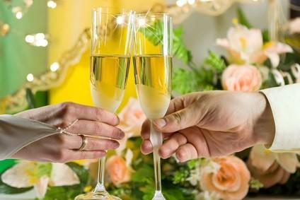 newlywed toast