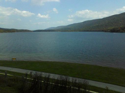 Lake Raystown