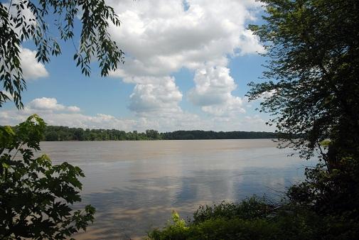 river in Missouri