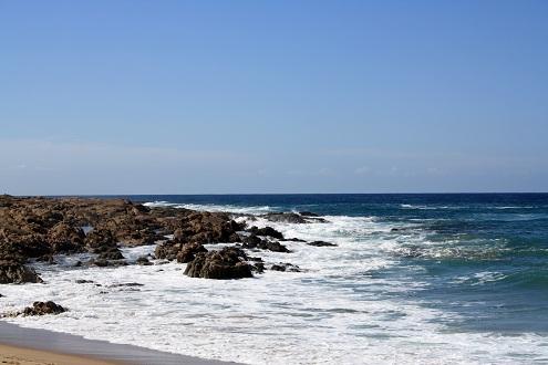 Kwazulu Natal coast