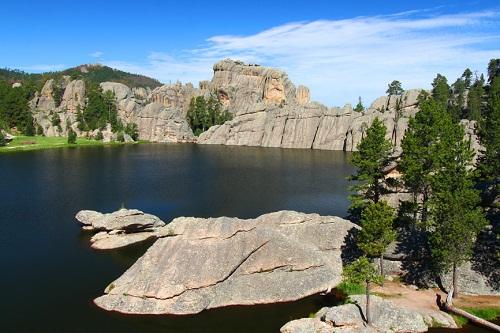 Custer National Park
